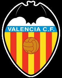 logo Valencia CF